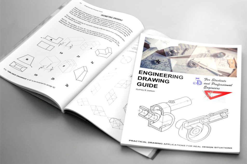 Engineering Drawing Guide Book